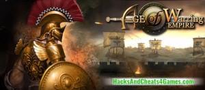 Age of Warring Empire Взлом (Читы) на Золото и все ресурсы для Андроид и iOS
