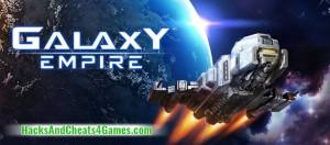 Galaxy Empire Взлом (Читы) на Темную материю и все ресурсы для Android и iOS