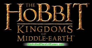 The Hobbit: Kingdoms of Middle-earth Взлом (Читы) на Мифрил, Золото и все ресурсы
