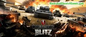 World Of Tanks Blitz Взлом (Читы) на Золото и Опыт для Android и iOS