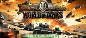 World of Tanks Взлом (Читы) на Золото, Деньги и Опыт