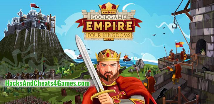 goodgame empire коды на рубины