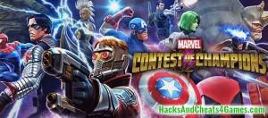 Marvel Contest of Champions (Битва Чемпионов) Взлом. Читы на Android и iOS