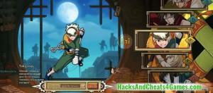 Ninja World Взлом (Читы) на Золото и Серебро