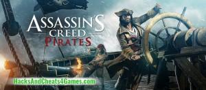 Assassin's Creed Pirates Взлом на Android и iOS
