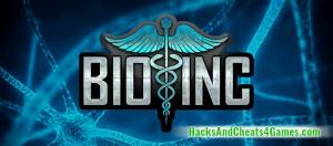 Bio Inc Biomedical Plague Взлом на Био Очки. Читы на iOS и Android