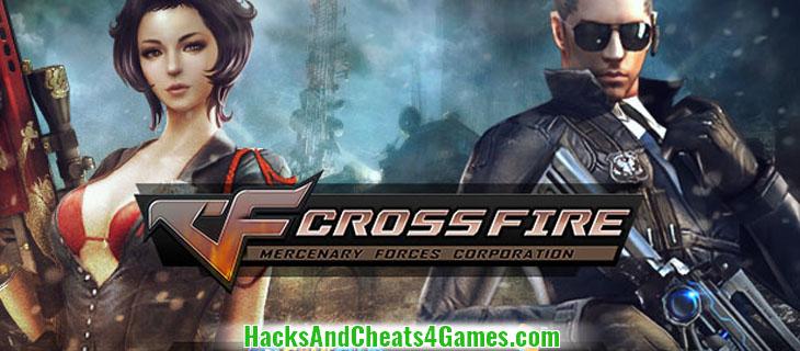 CrossFire Взлом Денег, Кредитов, Аккаунтов и Оружия