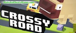 Crossy Road Взлом на Android и iOS. Чит на Деньги (Монеты)