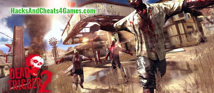Dead Trigger 2 взлом на Android - YouTube
