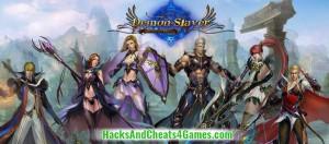 Demon Slayer Взлом (Читы) на Адаманты, Кианиты, Золото (Деньги)