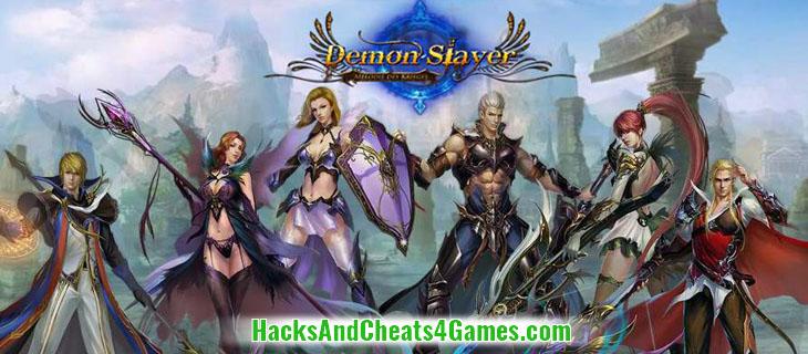 Demon Slayer Взлом Читы на Адаманты, Деньги, Золото