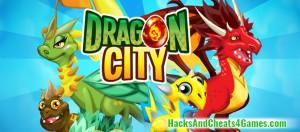 Dragon City Взлом на Android и iOS. Читы на Кристаллы и Золото