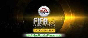 FIFA 15 Ultimate Team Взлом на Деньги (Монеты)