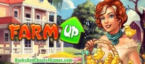 Farm Up Взлом (Чит Коды) на iOS и Android