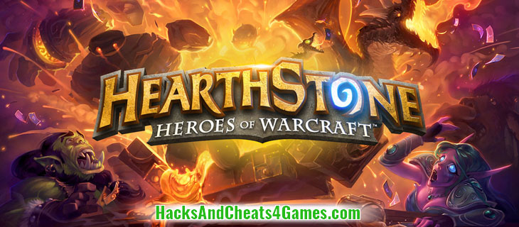 Hearthstone Hack - Free GOLD AND DUST - Hearthstone CHEATS ...