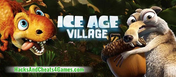 ice age adventures hack mod apk
