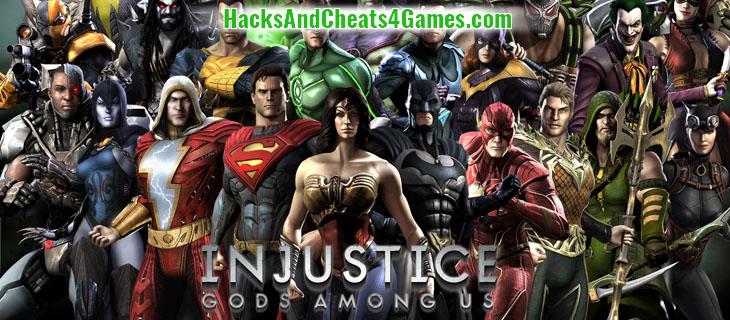 как сделать много денег в игре injustice на андроид