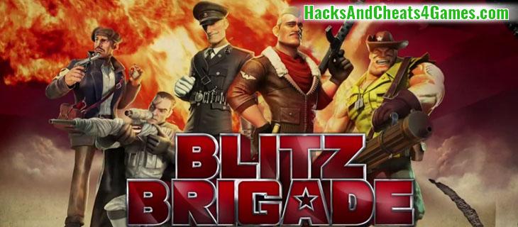 Blitz Brigade - Online FPS fun - Apps on Google Play
