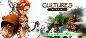 Cultures Online Читы (Взлом) на Ресурсы, Руны и Героев