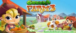 Зеленая ферма 3 Взлом на Деньги и Монеты