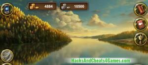 Рыбное место: Большой улов Взлом. Читы на Android iOS