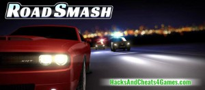 Road Smash Взлом iOS Android. Читы на Деньги и Золото