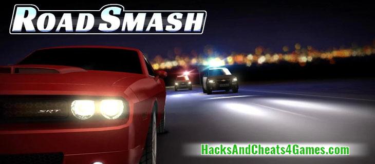 Road Smash Взлом iOS Android Сумасшедшие гонки