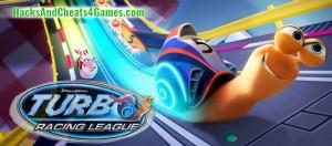 Turbo Racing League Взлом на Android и iOS без JB