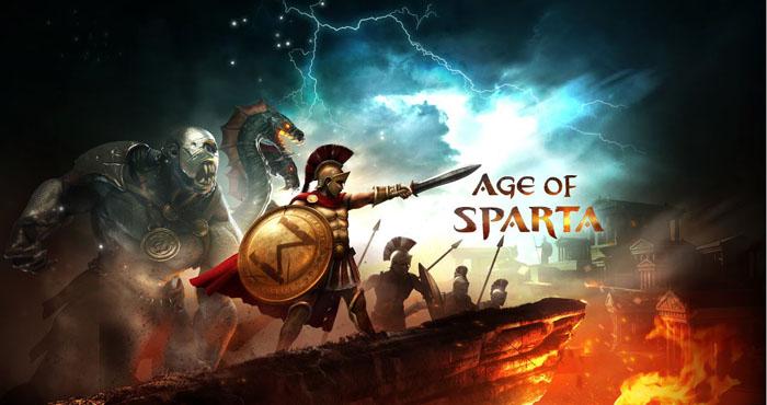 Age of Sparta Взлом на Кристаллы