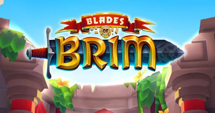 Blades of Brim Взлом на Золотые Монеты Android iOS