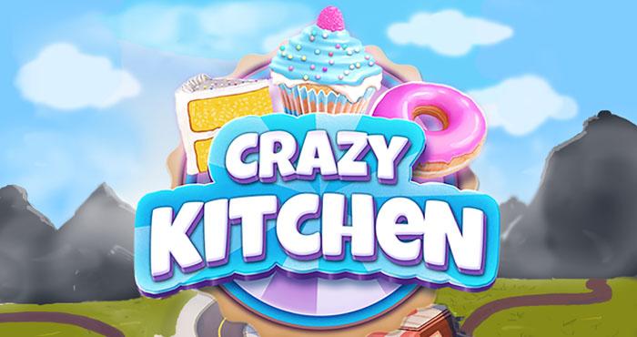 Crazy Kitchen Взлом на Монеты