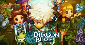 Dragon Blaze Взлом на Рубины. Читы на Золото