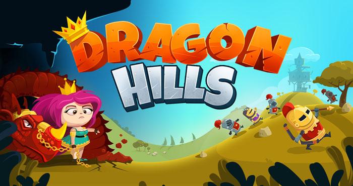Dragon Hills Взлом и Читы на Монеты и Деньги