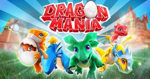Dragon Mania Legends (Дракономания) Взлом на Алмазы