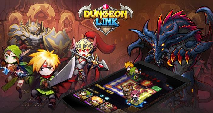 Dungeon Link Взлом на Кристаллы. Читы на Золото