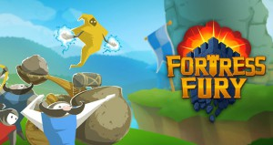 Fortress Fury Взлом Читы