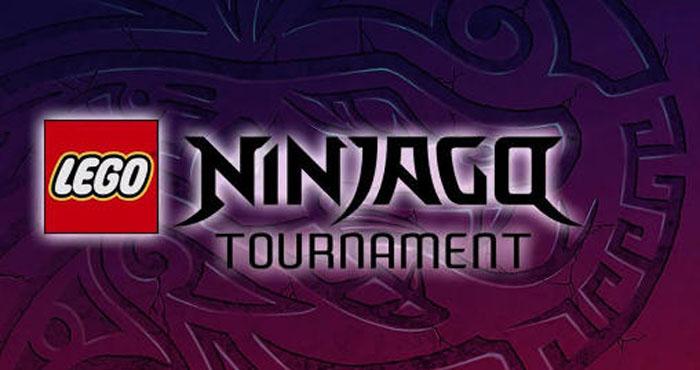 LEGO Ninjago Tournament Взлом