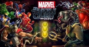 Marvel Puzzle Quest Взлом на Кристаллы. Чит на Золото