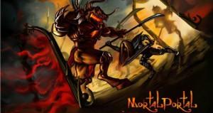 Mortal Portal Взлом на Кристаллы. Читы на Сферы
