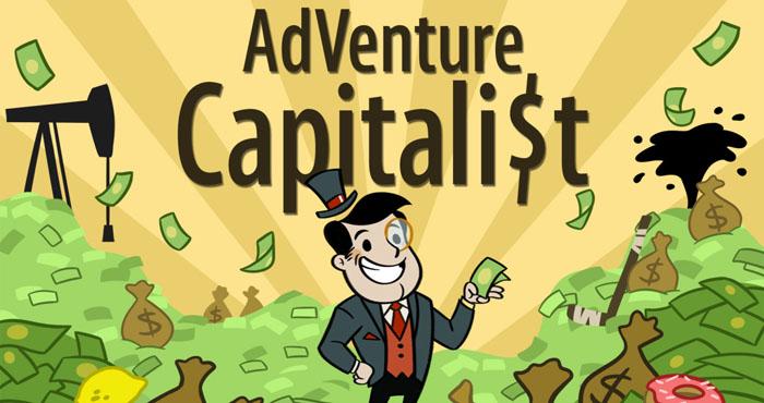 AdVenture Capitalist Взлом на Деньги. Читы на Золото