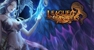 League of Angels Взлом на iOS и Android