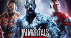 WWE Immortals Взлом на Деньги. Читы на Выносливость