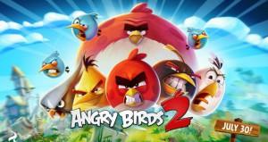 Angry Birds 2 Взлом на iOS и Android. Чит на Кристаллы