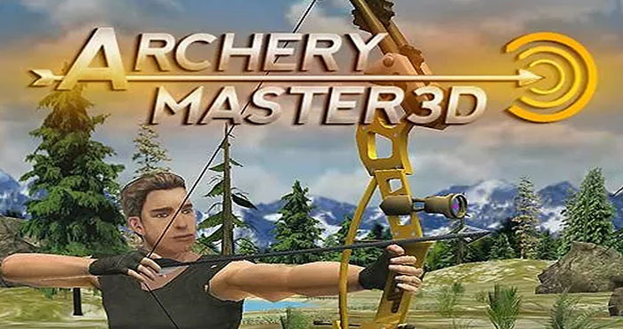 Archery master 3D Взлом на Деньги Читы