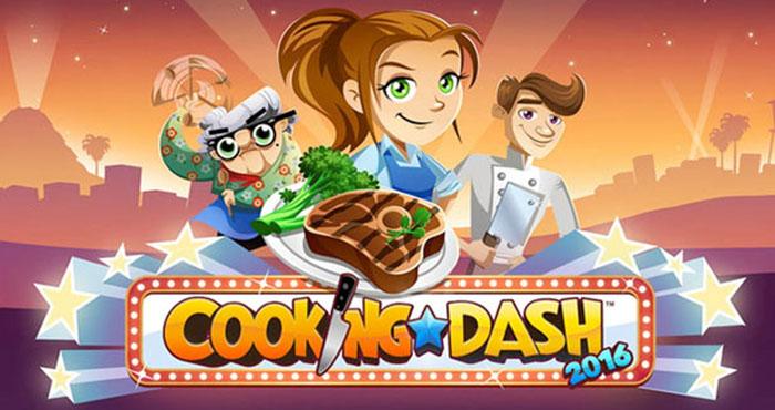 Cooking Dash 2016 Читы на Золото. Взлом на Деньги
