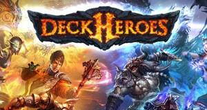 Deck Heroes Взлом Самоцветов. Чит на Деньги