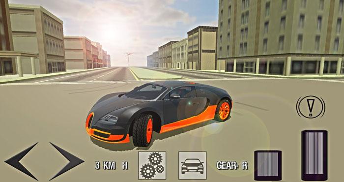 Extreme Car Driving Simulator Взлом на Деньги Кредиты