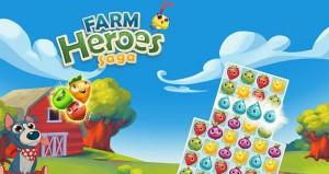 Farm Heroes Saga Взлом на Золото. Чит на Бобы