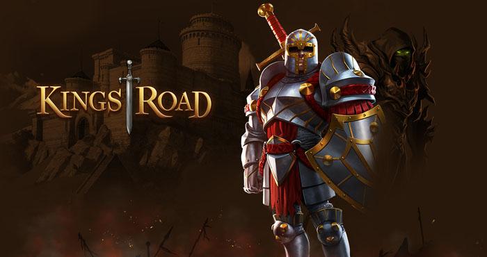 KingsRoad Чит на Скорость Атаки, Самоцветы и Золото