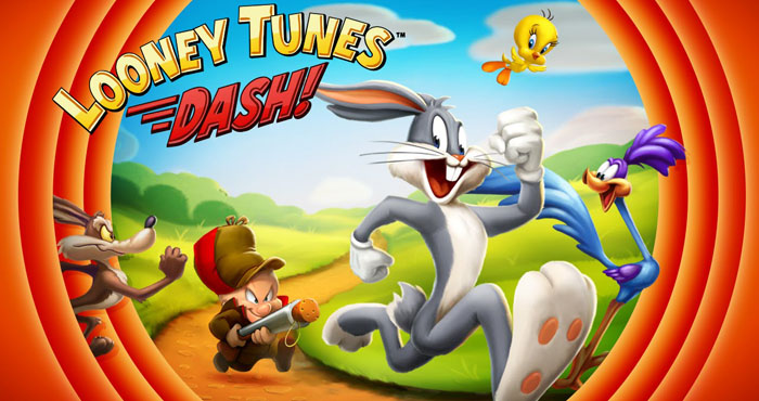 Looney Tunes Dash Чит на Деньги
